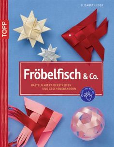German pedagogue guru Fröbel invented not only the Froebel star (or German star) but also other origami forms.