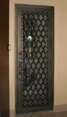 10 Best Entry Security Doors Milwaukee Images Entrance Doors