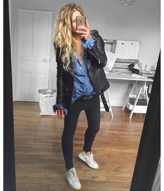 #black Jeans outfit