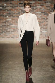 Maiyet, Look #6