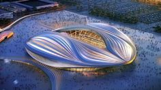 Los estadios de Qatar 22