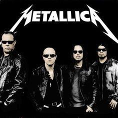 Metallica..God's of Metal! !