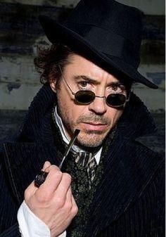 as Sherlock Holmes Sherlock Holmes Robert Downey, Robert Downey Jr, Hollywood Stars, Holmes Movie, Jeremy Brett, Guy Ritchie, Jude Law, Arthur Conan Doyle, Downey Junior