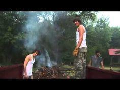 Stone Barn Castle  Movie Clip (2015)