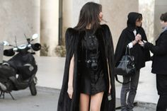 Ashlees Loves: Back to Black! #all #black #fashion #style