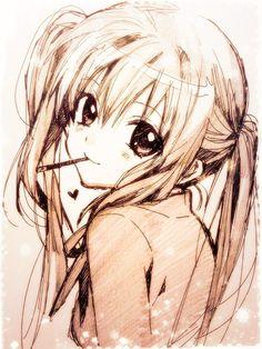 "arina tanemura art | Manga Author Arina Tanemura Posts ""Attack on Titan"" and ""Uta no Prince ..."