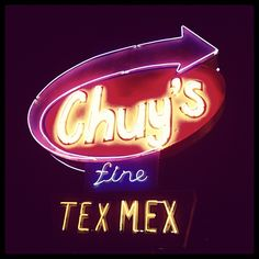 Chuy's in Austin, TX Best chips ever