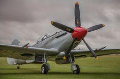 Supermarine Spitfire XVIII