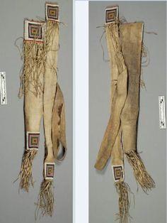 Sioux bowcase-quiver.  NMNH