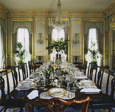 Winfield House Restaurant England