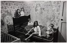 In pictures: Haunting images of Glasgow slums reveal ghosts of poverty in new exhibition - Daily Record Council House, Council Estate, Brave, Science Museum, Kids Sleep, Slums, Life Is Hard, Vintage Photographs, Vintage Photos