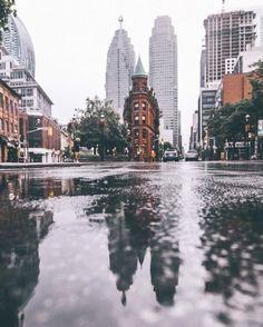 wetraveled: rain
