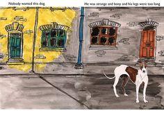 Katie Rose Johnston Illustration: March 2011