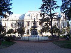 Casa de Gobierno de Jujuy.