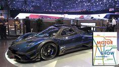 Lo mejor del Salón del Automóvil de Ginebra 2014