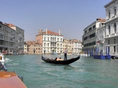 Venice... there is just no place else like it!