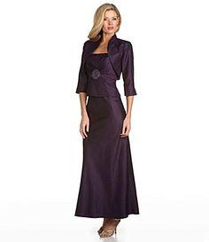 resplendent  Magnificent Dress for Bride's Mother