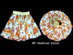 Welcome to NT Fashion Point. Hey Guys, Today I'm here with my new tutorial video. The tutorial is about new designs for newborn baby underwear pants making e. Frocks For Babies, Kids Frocks, Sewing Baby Clothes, Baby Sewing, Fancy Blouse Designs, Dress Neck Designs, Fashion Sewing, Kids Fashion, Kids Party Wear Dresses