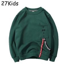 T-shirt Kids 2017 New Brand Baby Girl Shirt With Velvet For Winter Long Sleeves Teenagers T Shirt Boys High Quality 7-16 Years //Price: $31.60 // ##babyfashion