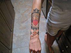 Harley Davidson / Tattoo