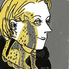 Mary Morstan from Sherlock