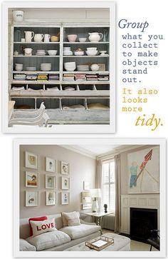 Nice shelves.