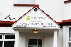 Book Norbury Apart Hotel, London on TripAdvisor: See 37 traveler reviews, 40 candid photos, and great deals for Norbury Apart Hotel, ranked #268 of 561 B&Bs / inns in London and rated 3.5 of 5 at TripAdvisor.