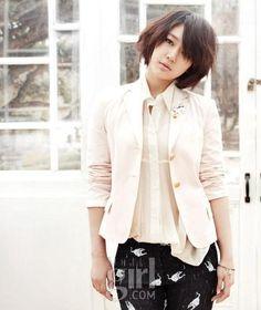 박신혜 Vogue Girl, 2010년 4월 (Park Shin-Hye Vogue Girl, April 2010)