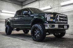 2015 f150 lifted - Google Search