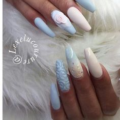 Beautiful nails from @lexelucouture - ✨Ugly Duckling Nails page is dedicated to promoting quality, inspirational nails created by International Nail Artists #nailartaddict #nailswag #nailaholic #nailgameproper #nailart #art #stylish #nailartohlala #nailsofinstagram #beautiful #nailgame #nailblog #nailartists #nail #instanails #instagramnails #nailprodigy #nailblog #uglyducklingnails #pretty #nailpolish #uglyducklingnailacademy #polish #instanails #acrylicnails #nailschool #nailproducts #...