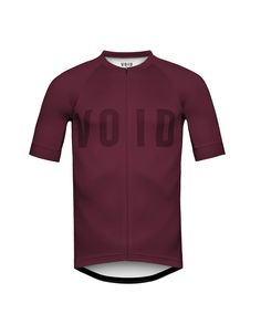 VOID Solid Jersey (˚∞˚ )∂