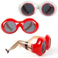 óculos divertidos - Pesquisa Google
