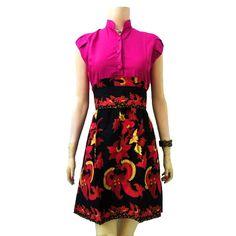 121 Best Modern Batik Sekar images  6a48b47223