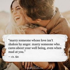 Marry Someone Whose Love Isn't Shaken By Anger - https://themindsjournal.com/marry-someone-whose-love-isnt-shaken-anger/