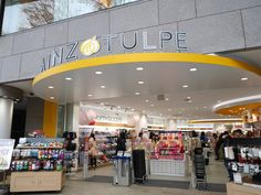 My favourite drugstore in Tokyo -Ainz-Tulpe Harajuku Quest - The Beauty Maniac in Tokyo