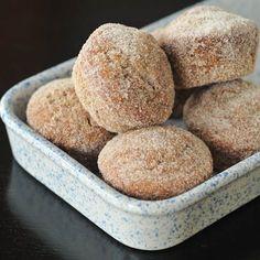 Sugared Chai Latte Banana Muffins   27 Delicious Gluten-Free Breakfast Pastries