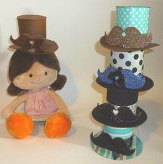 Cappellini per bambini 2