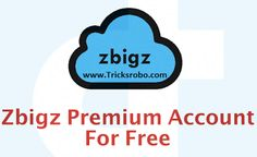 Zbigz Premium Account For Free (Updated July 2016)