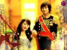 Korean Drama Movies, Korean Actors, Princess Hours, Yoon Eun Hye, Goong, Memes, Kdrama, Tv Shows, Wonder Woman