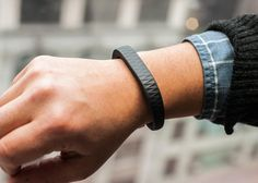 Get up and get happy. Best wearable tech! http://cnet.co/161uhQ4