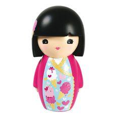 Kimmi Junior, Lotti