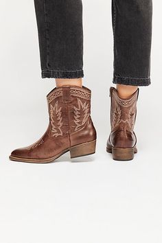 60c435bf64b8 Darlin Short Western Boot, Main, color, ROSY RED LEATHER | Boots ...