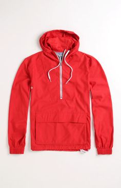Camino Nylon Jacket -- can't wait to get it!