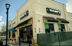 Toojay's coming to the Palm Beach Outlet mall