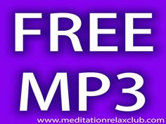 MondaySongs Free Peaceful Music Mp3 Of The Week Zen Garden Meditation