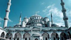 Mosque Wallpaper HD 1080p