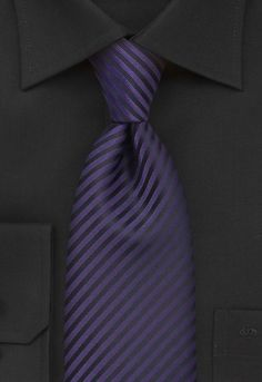 tie stripe structure black purple Business tie with a stylish stripe design http://www.mens-ties.org/stripe-structure-black-purple-p-14210.html