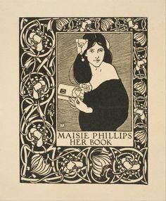 Joseph_W._Simpson_-_Maisie_Phillips._Her_Book_-_Google_Art_Project.jpg (2635×3194)