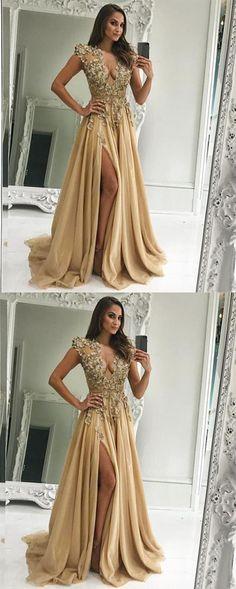 sexy prom dress, prom dresses, prom dress, prom 2018, long prom dress
