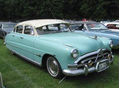 1951/2 Hudson Hornet